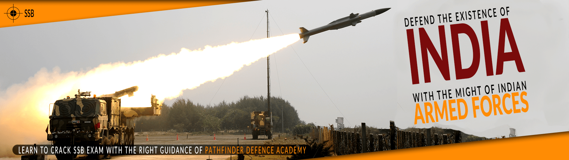Pathfinder Defence Academy Lucknow