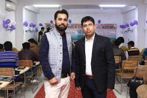 Best Air Force Training in Lucknow