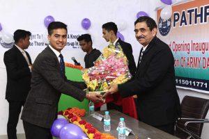 Top NDA Coaching in Lucknow