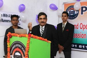 Best Navy Classes in Lucknow