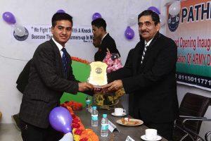 Best CDS Coaching in Lucknow
