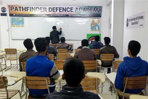 No 1 NDA Academy in Lucknow | No 1 CDS Academy in Lucknow