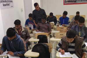 Best CDS Coaching in Lucknow | Best SSB Coaching in Lucknow