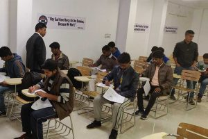 Air Force Coaching in Lucknow | Best NDA Coaching in Lucknow