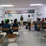 CDS Coaching in Lucknow
