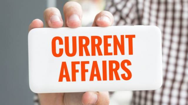 Defence Current-Affairs News