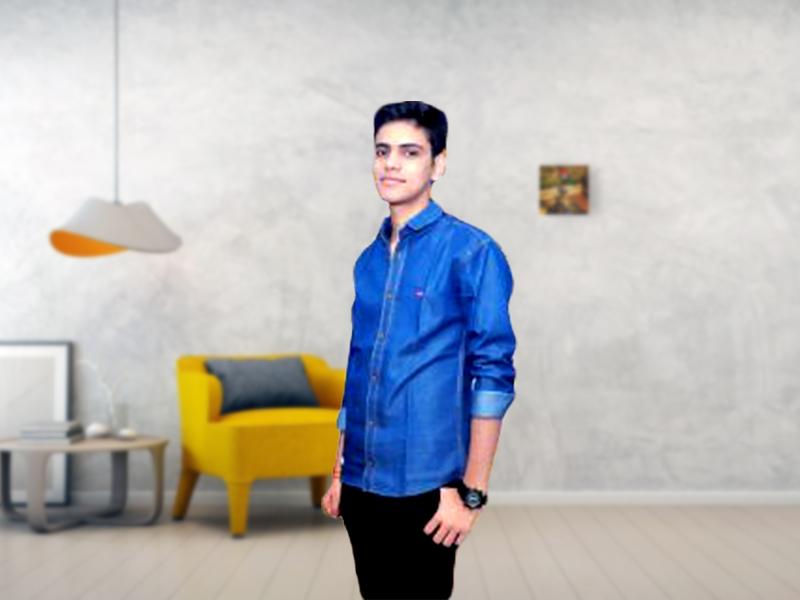 Sourabh Singh NDA – 2018