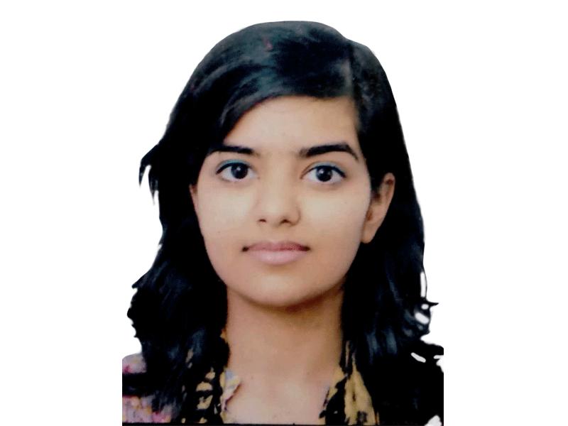 Ms. Padmja Tripathi – AFCAT – 2019